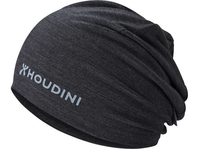 Houdini Airborn Couvre-chef, bleached black